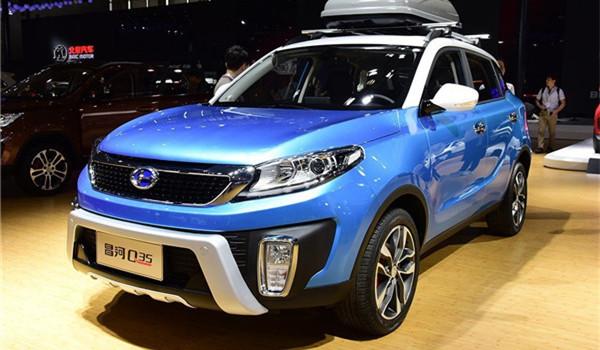 昌河Q35六月销量 2019年6月销量40辆(销量排名第255) 昌河Q35六月销量 2019年6月销量40辆(销量排名第255) SUV车型销量 第1张