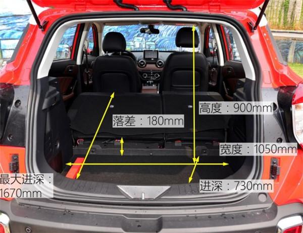 昌河Q35六月销量 2019年6月销量40辆(销量排名第255) 昌河Q35六月销量 2019年6月销量40辆(销量排名第255) SUV车型销量 第4张