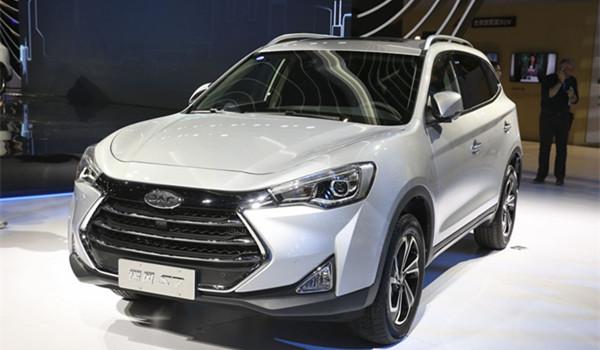 江淮瑞风S7六月销量 2019年6月销量52辆(销量排名第246) 江淮瑞风S7六月销量 2019年6月销量52辆(销量排名第246) SUV车型销量 第2张