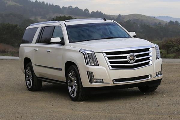 凯迪拉克凯雷德六月销量 2019年6月销量34辆(销量排名第260) 凯迪拉克凯雷德六月销量 2019年6月销量34辆(销量排名第260) SUV车型销量 第1张