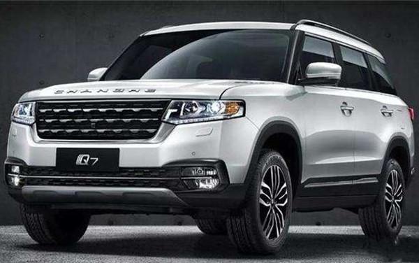 昌河Q7六月销量 2019年6月销量51辆(销量排名第247) 昌河Q7六月销量 2019年6月销量51辆(销量排名第247) SUV车型销量 第3张