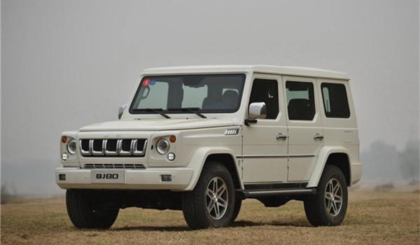 北京BJ80六月销量 2019年6月销量46辆(销量排名252) 北京BJ80六月销量 2019年6月销量46辆(销量排名252) SUV车型销量 第2张