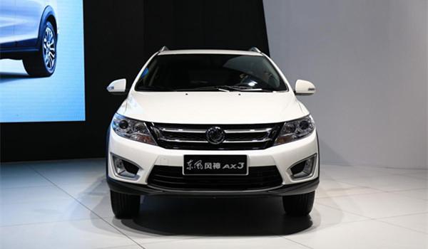 东风风神AX3六月销量 2019年6月销量43辆(销量排名第253) 东风风神AX3六月销量 2019年6月销量43辆(销量排名第253) SUV车型销量 第2张