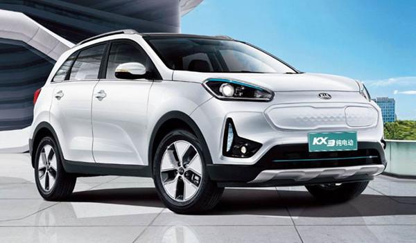起亚KX3六月销量 2019年6月销量8辆(销量排名第267) 起亚KX3六月销量 2019年6月销量8辆(销量排名第267) SUV车型销量 第4张