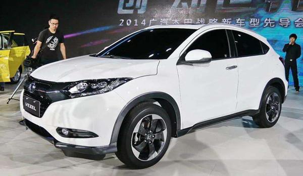 本田缤智五月销量 2019年5月销量7825辆(销量排名第27) 本田缤智五月销量 2019年5月销量7825辆(销量排名第27) SUV车型销量 第3张