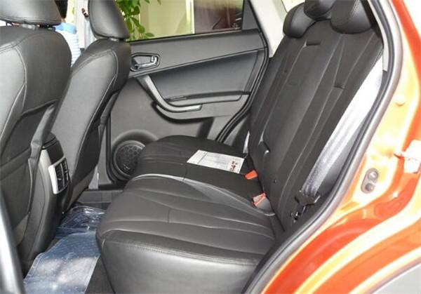 海马S7六月销量 2019年6月销量3辆(销量排名第217) 海马S7六月销量 2019年6月销量3辆(销量排名第217) SUV车型销量 第3张