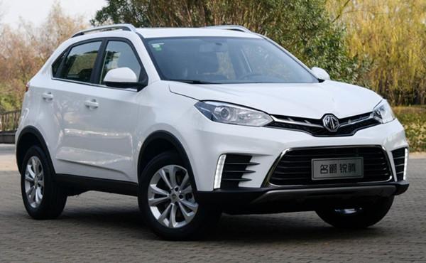 名爵GS六月销量 2019年6月销量2辆(销量排名第272) 名爵GS六月销量 2019年6月销量2辆(销量排名第272) SUV车型销量 第4张