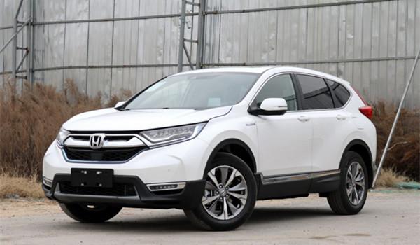 本田CR-V五月销量 2019年5月销量15461辆(销量排名第5) 本田CR-V五月销量 2019年5月销量15461辆(销量排名第5) SUV车型销量 第4张
