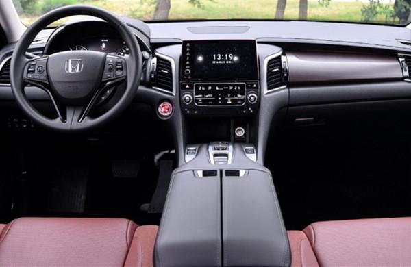 本田冠道五月销量 2019年5月销量6510辆(销量排名第31) 本田冠道五月销量 2019年5月销量6510辆(销量排名第31) SUV车型销量 第4张