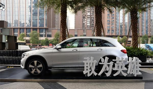 奔驰GLC五月销量 2019年5月销量10504辆(销量排名第13) 奔驰GLC五月销量 2019年5月销量10504辆(销量排名第13) SUV车型销量 第3张