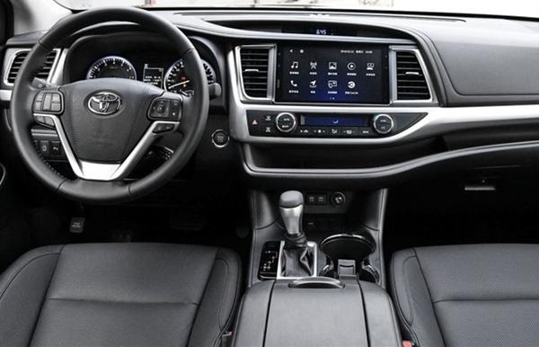 丰田汉兰达五月销量 2019年5月销量9584辆(销量排名18名) 丰田汉兰达五月销量 2019年5月销量9584辆(销量排名18名) SUV车型销量 第2张