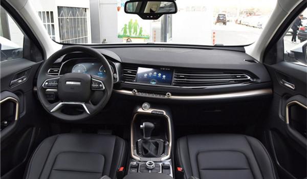 哈弗H6五月销量 2019年5月销量25523辆(销量排名1名) 哈弗H6五月销量 2019年5月销量25523辆(销量排名1名) SUV车型销量 第2张