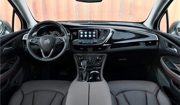 别克昂科威五月销量 2019年5月销量9112辆(销量排名20名) 别克昂科威五月销量 2019年5月销量9112辆(销量排名20名) SUV车型销量 第2张