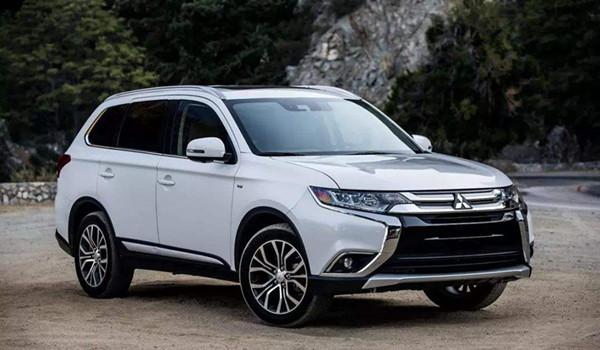 三菱欧蓝德五月销量 2019年5月销量5623辆(销量排名36名) 三菱欧蓝德五月销量 2019年5月销量5623辆(销量排名36名) SUV车型销量 第4张