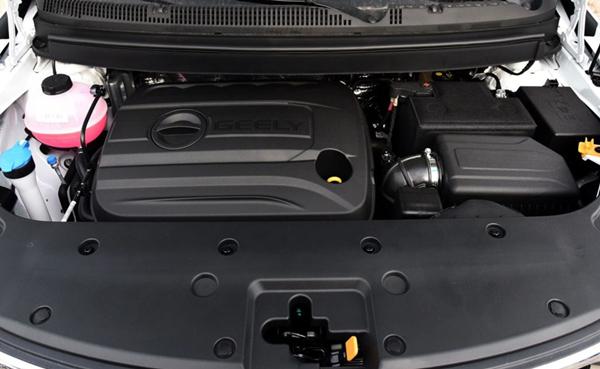 吉利远景X3五月销量 2019年5月销量5587辆(销量排名38名) 吉利远景X3五月销量 2019年5月销量5587辆(销量排名38名) SUV车型销量 第3张