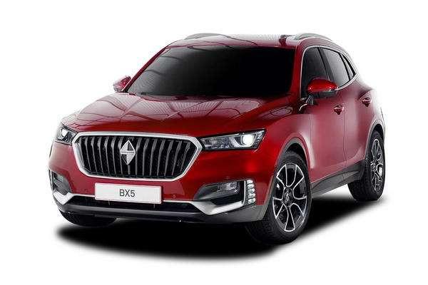 宝沃BX5五月销量 2019年5月销量5276辆(销量排名第41) 宝沃BX5五月销量 2019年5月销量5276辆(销量排名第41) SUV车型销量 第4张