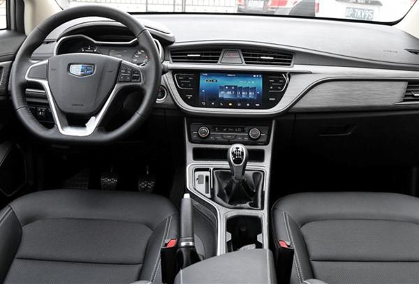 吉利帝豪GS五月销量 2019年5月销量5278辆(销量排名40名) 吉利帝豪GS五月销量 2019年5月销量5278辆(销量排名40名) SUV车型销量 第2张