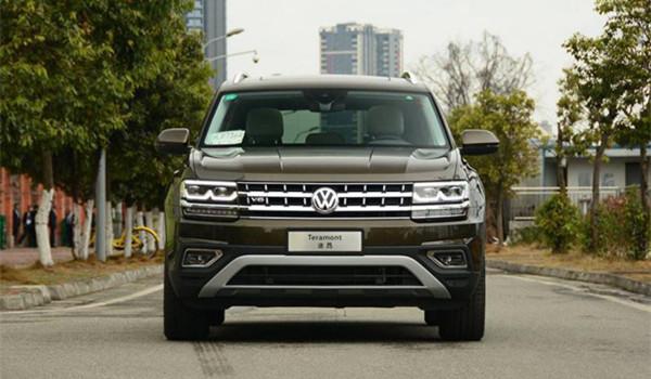 大众途昂五月销量 2019年5月销量7814辆(销量排名28名) 大众途昂五月销量 2019年5月销量7814辆(销量排名28名) SUV车型销量 第4张