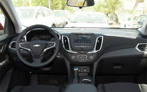 雪佛兰探界者五月销量 2019年5月销量4985辆(销量排名第45) 雪佛兰探界者五月销量 2019年5月销量4985辆(销量排名第45) SUV车型销量 第4张