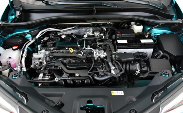 丰田C-HR五月销量 2019年5月销量5142辆(销量排名44名) 丰田C-HR五月销量 2019年5月销量5142辆(销量排名44名) SUV车型销量 第3张