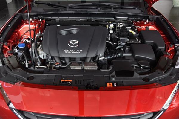 马自达CX-4五月销量 2019年5月销量3174辆(销量排名68名) 马自达CX-4五月销量 2019年5月销量3174辆(销量排名68名) SUV车型销量 第3张