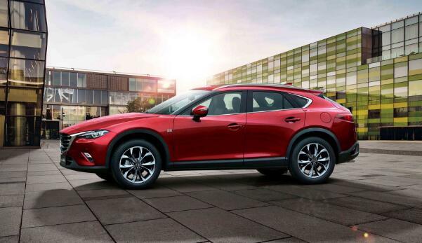 马自达CX-4五月销量 2019年5月销量3174辆(销量排名68名) 马自达CX-4五月销量 2019年5月销量3174辆(销量排名68名) SUV车型销量 第4张