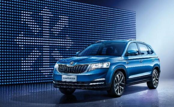 斯柯达suv汽车报价及图片,这款紧凑型SUV预售价12万起 斯柯达suv汽车报价及图片,这款紧凑型SUV预售价12万起 欧洲SUV汽车 第2张