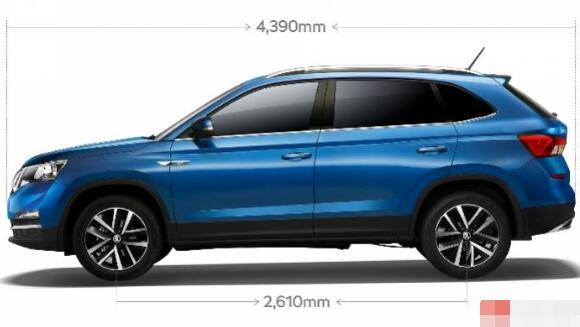 斯柯达suv汽车报价及图片,这款紧凑型SUV预售价12万起 斯柯达suv汽车报价及图片,这款紧凑型SUV预售价12万起 欧洲SUV汽车 第4张