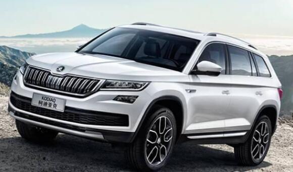 2018年5月柯迪亚克销量(5420辆)是否值得我们购买呢 2018年5月柯迪亚克销量(5420辆)是否值得我们购买呢 欧洲SUV汽车 第3张