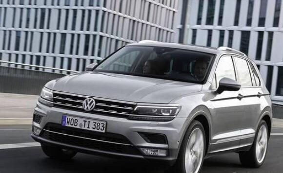 2018年5月柯迪亚克销量(5420辆)是否值得我们购买呢 2018年5月柯迪亚克销量(5420辆)是否值得我们购买呢 欧洲SUV汽车 第2张