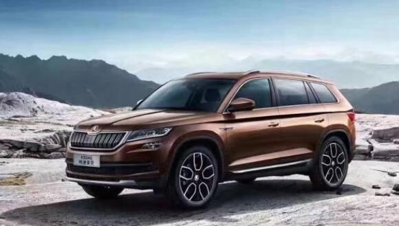 2018年5月柯迪亚克销量(5420辆)是否值得我们购买呢 2018年5月柯迪亚克销量(5420辆)是否值得我们购买呢 欧洲SUV汽车 第4张