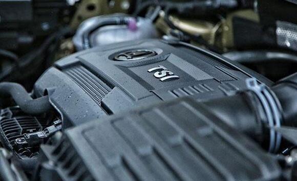 柯迪亚克 斯柯达明星suv车型,无论是5座还是7座它都能满足你 柯迪亚克 斯柯达明星suv车型,无论是5座还是7座它都能满足你 欧洲SUV汽车 第3张