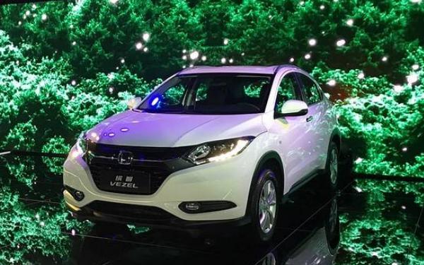 广汽本田suv车型报价 参考价格12.88万起 广汽本田suv车型报价 参考价格12.88万起 SUV报价 第1张