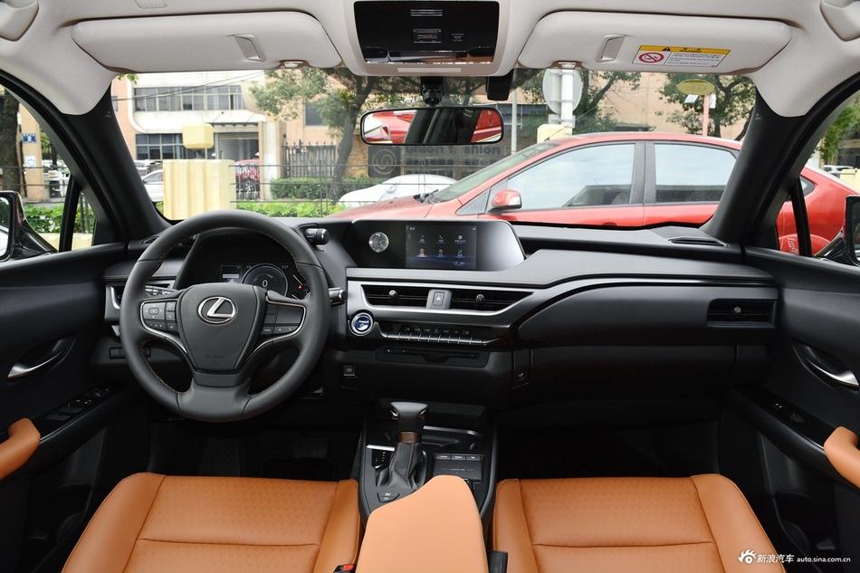 即使是代步车 也要有模有样 适合年轻人的日系精品SUV盘点 即使是代步车 也要有模有样 适合年轻人的日系精品SUV盘点 SUV评测 第10张