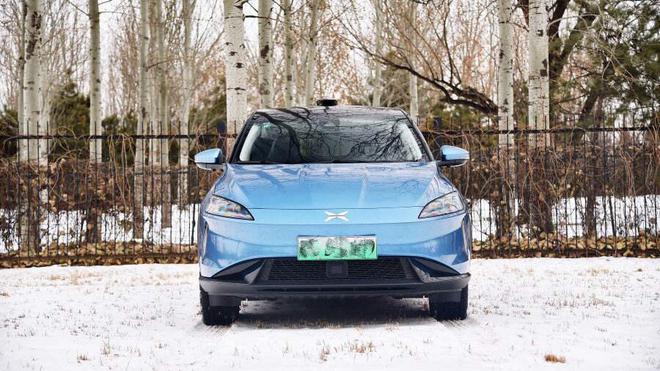 Ta是小区最靓的仔 阳台岭看车之新能源车 Ta是小区最靓的仔 阳台岭看车之新能源车 SUV评测 第17张