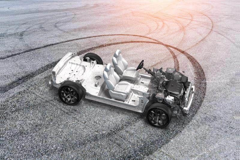 新车,SUV,众泰 新车 技术研发双拳出击,众泰3.0平台架构新产品TS5破茧而出 SUV评测 第5张