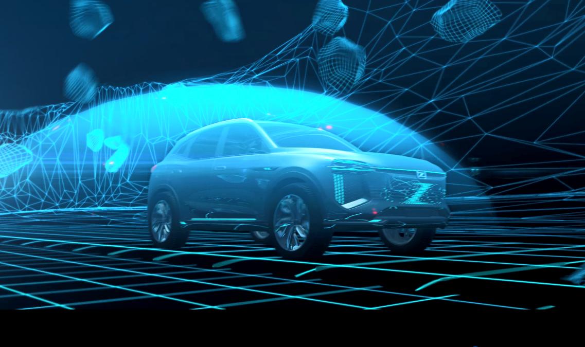 新车,SUV,众泰 新车 技术研发双拳出击,众泰3.0平台架构新产品TS5破茧而出 SUV评测 第11张