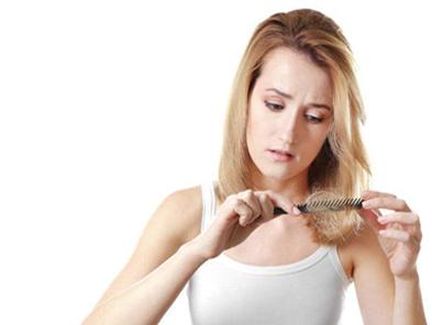 女性也会肾虚脱发吗 知识库