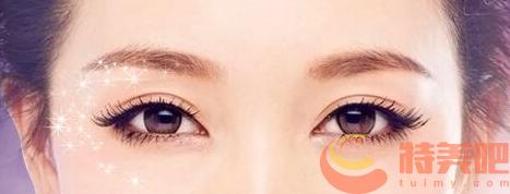 割双眼皮 肿眼泡割双眼皮成功率高吗? 知识库 第1张