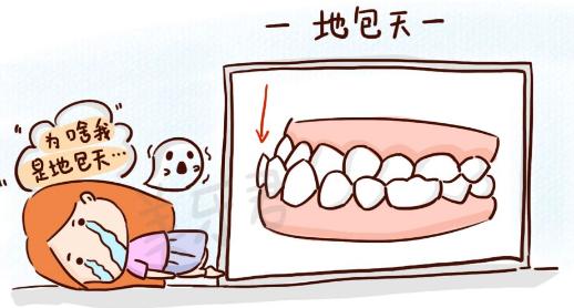 地包天 地包天做正颌手术疼吗?会疼多久? 知识库 第1张