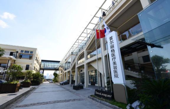 上海首尔丽格磨骨 上海著名磨骨手术医院有哪些? 知识库 第4张