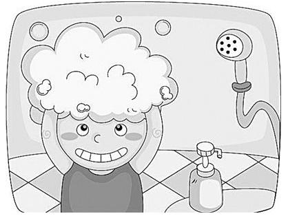 有哪些洗头的方式不正确呢 知识库