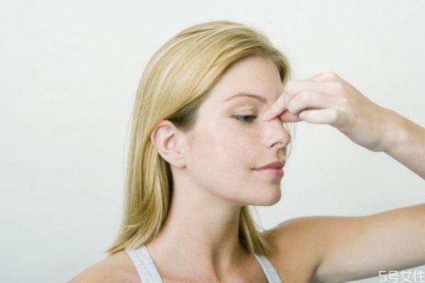 鼻梁纹怎么去除 如何消除鼻梁上的皱纹 鼻梁纹怎么去除 如何消除鼻梁上的皱纹 知识库 第3张
