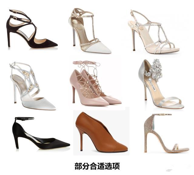 高跟鞋怎么穿可以不掉跟 怎么穿高跟鞋不掉跟 高跟鞋怎么穿可以不掉跟 怎么穿高跟鞋不掉跟 知识库 第3张