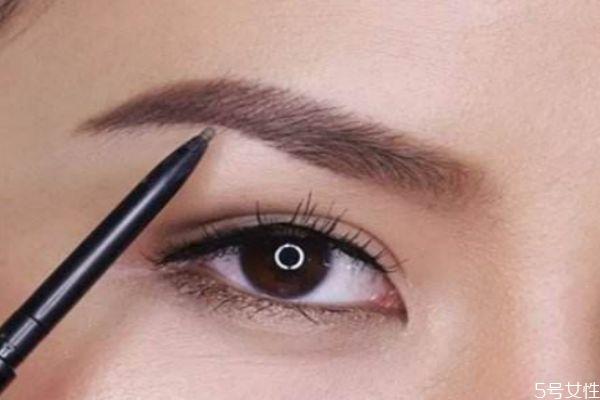 纹眉有几种眉形 纹眉后可以洗掉吗 纹眉有几种眉形 纹眉后可以洗掉吗 知识库 第2张