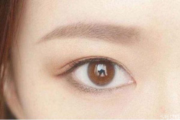 纹眉失败有哪些现象 纹眉失败的原因有哪些 纹眉失败有哪些现象 纹眉失败的原因有哪些 知识库 第1张