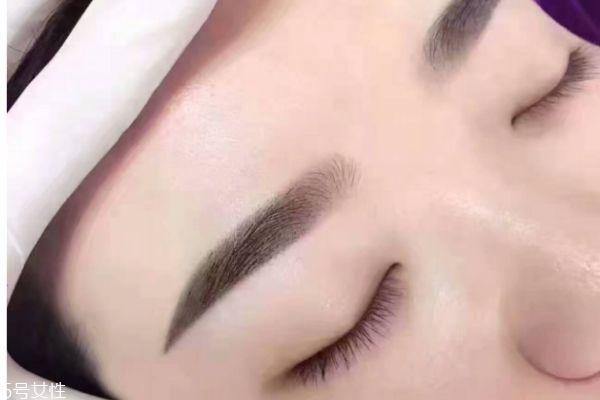纹眉不上色是什么原因 纹绣不上色的原因 纹眉不上色是什么原因 纹绣不上色的原因 知识库 第2张