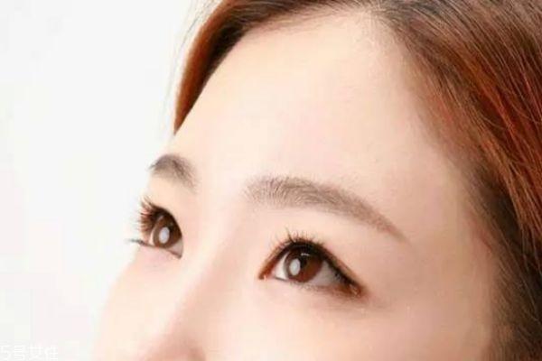 纹眼线多久能恢复 纹眼线要多长时间 纹眼线多久能恢复 纹眼线要多长时间 知识库 第2张
