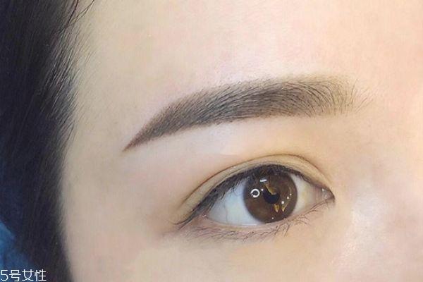 纹眼线多久能恢复 纹眼线要多长时间 纹眼线多久能恢复 纹眼线要多长时间 知识库 第1张