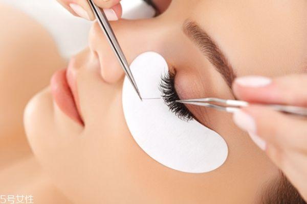 长期种睫毛会怎么样 种植眼睫毛的危害 长期种睫毛会怎么样 种植眼睫毛的危害 知识库 第2张